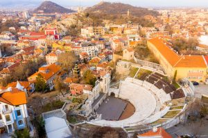 Plovdiv Tours